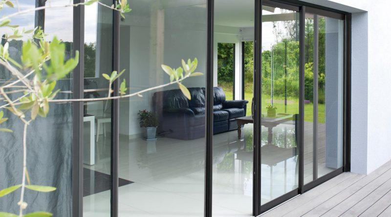 Comment sécuriser une baie vitrée coulissante ?